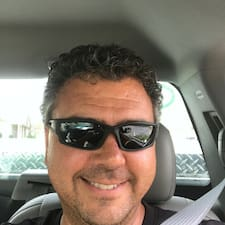 Profil utilisateur de Derek