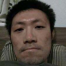 Haike User Profile