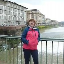 Эля User Profile