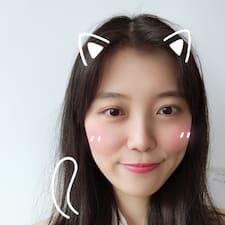 钰 - Profil Użytkownika