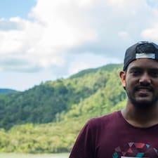 Rathan User Profile