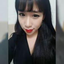 Profil utilisateur de Hayeajin