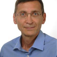 Vito Brukerprofil