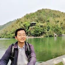 Yuezhong - Uživatelský profil