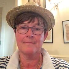 Anne-France Brugerprofil