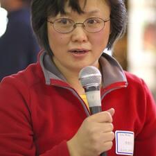 Wei-Hua Brugerprofil