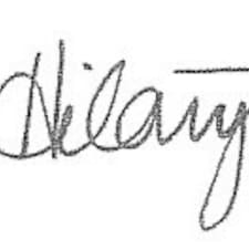 Hilary Kullanıcı Profili