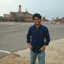 Aravind - Uživatelský profil
