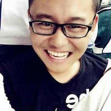 志坤 User Profile