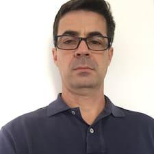 Nutzerprofil von Everson Rogério