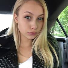 Profil utilisateur de Маргарита