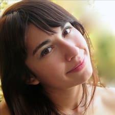 Andrea Ximena