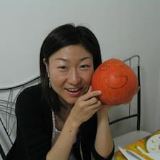 聡子さんのプロフィール