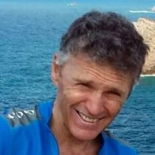 Gabriel User Profile