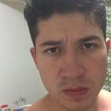 Profil korisnika Erick Alejandro