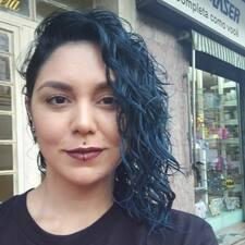 Daniela Borba User Profile