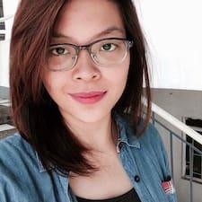 Alyanna Nadine Kullanıcı Profili