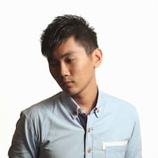 Nutzerprofil von Xue Peng