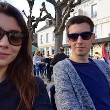 Profil utilisateur de Camille Et Thomas