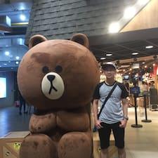 Binh User Profile