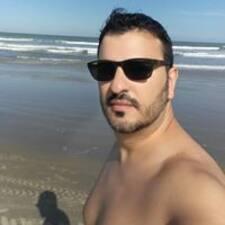 Профіль користувача Marcelo Luiz