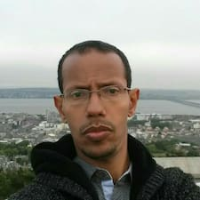 Profil utilisateur de Abdulelah