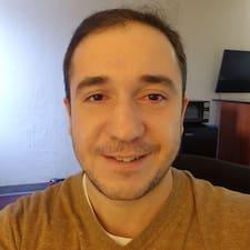 Profil utilisateur de Toren