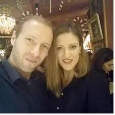 Profil korisnika Athi And Kostas