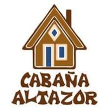 Nutzerprofil von Cabaña