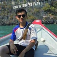 Profilo utente di Amirul