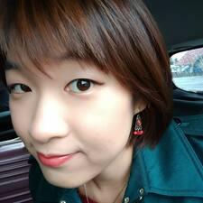 Perfil do utilizador de Huang