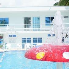 Nutzerprofil von Hotel Playarena