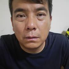 兆飞 User Profile