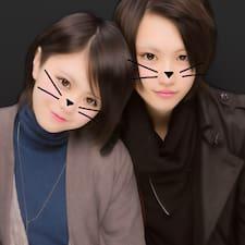Profil utilisateur de Tae