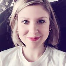 Sarah Pia Brugerprofil
