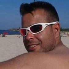 Luis Marcelo - Uživatelský profil