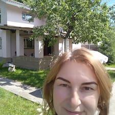 Το προφίλ του/της Ольга