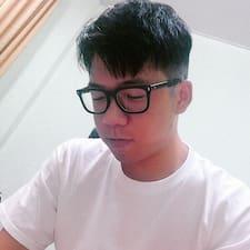 祯坤さんのプロフィール