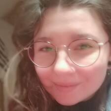 Manon - Profil Użytkownika