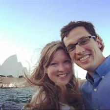 Melissa & Luke Brukerprofil