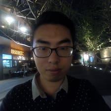 峻 User Profile