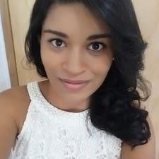 Sheyla - Uživatelský profil