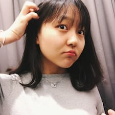 子宜 User Profile