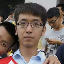 Profil korisnika 嘉杰