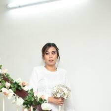 Asmah User Profile