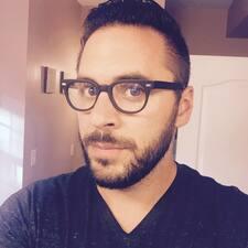 Profil Pengguna Jesse