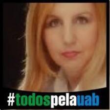 Maria Aparecida用戶個人資料