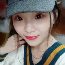 Profil utilisateur de 珏