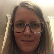 Profil utilisateur de Raewyn