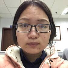 Profil utilisateur de 尚姚